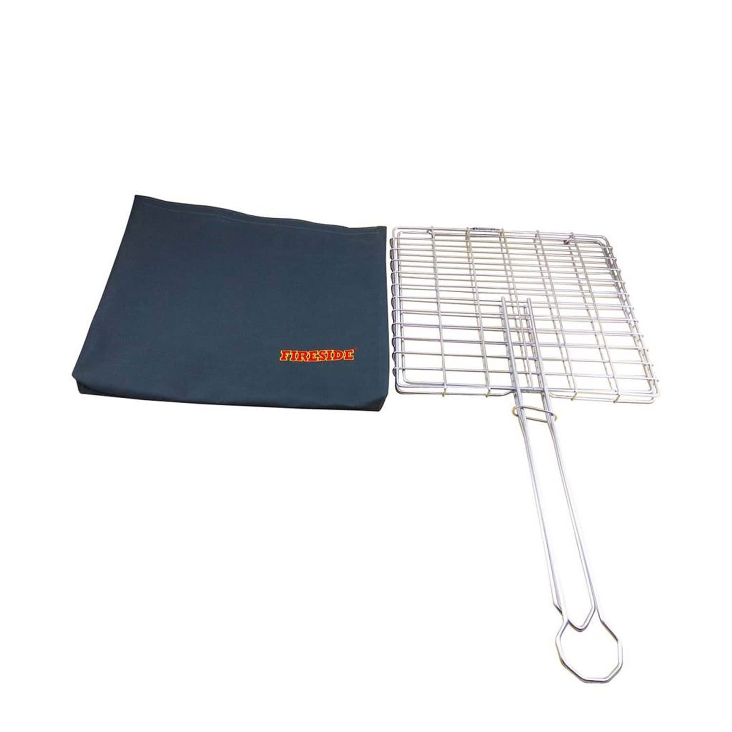 Fireside Standard Stainless Steel Grid
