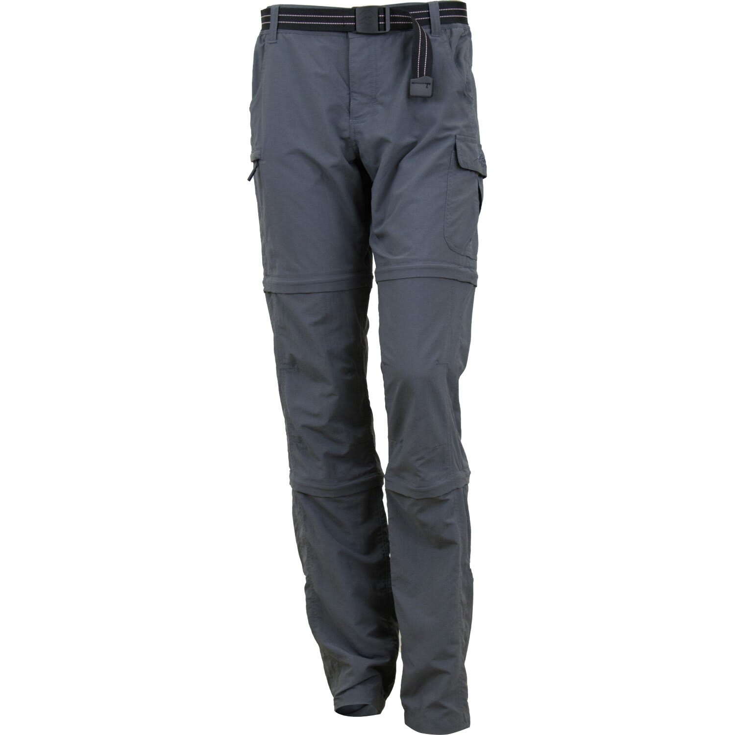 First Ascent Women's Trip Zip Trousers