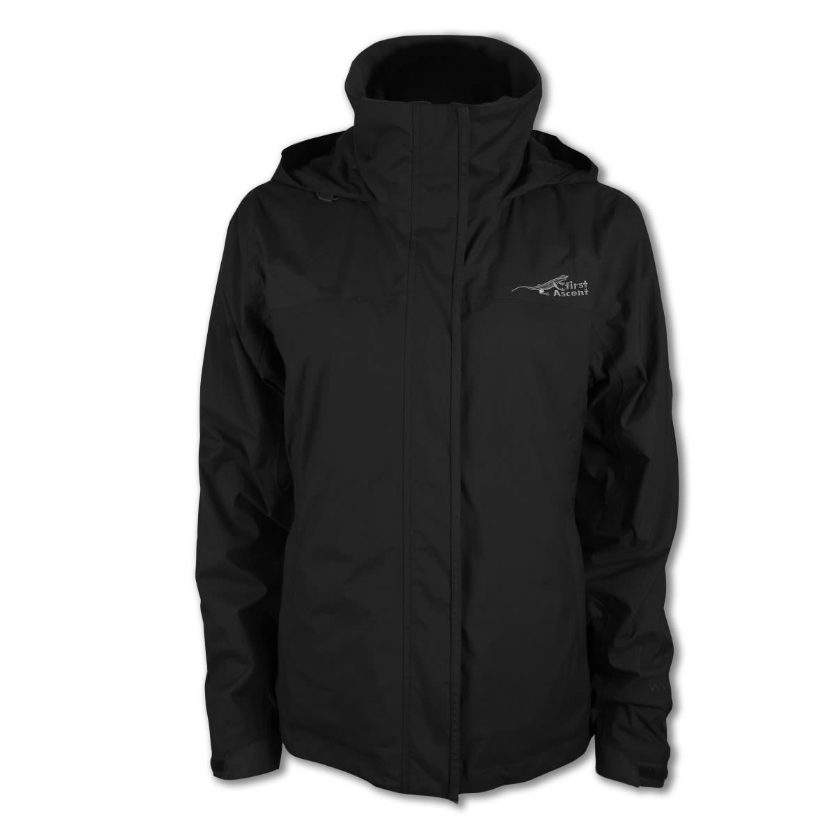 First Ascent Women's Discovery Waterproof Jacket