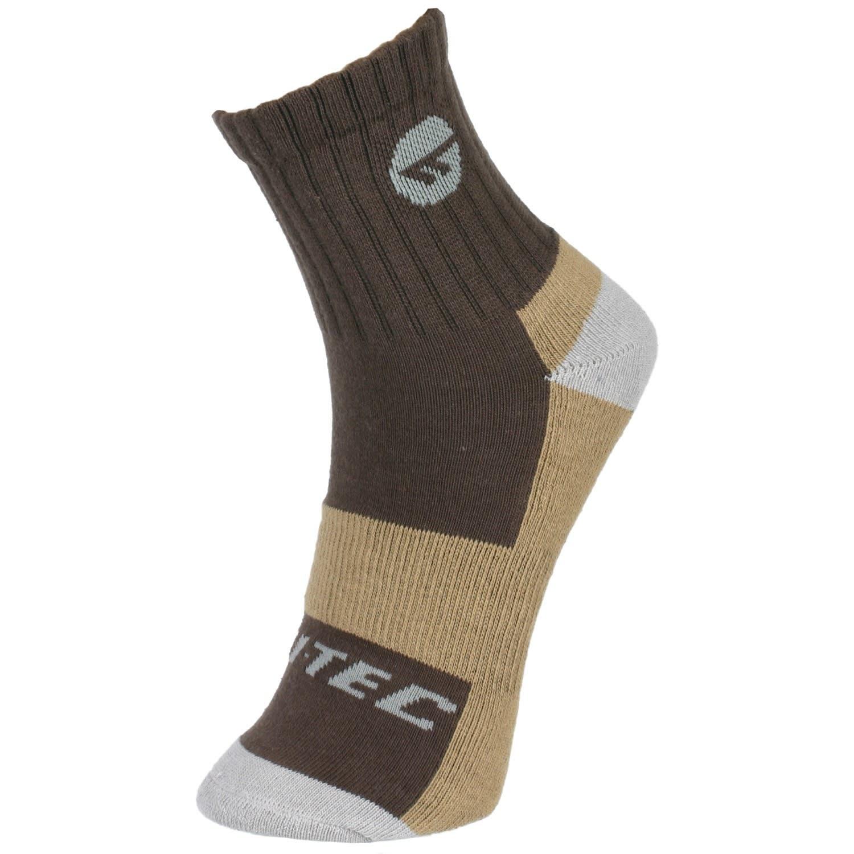 Hi-Tec Men's Exploration Long Sock