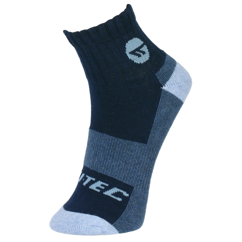 Hi-Tec Men's Exploration Short Sock