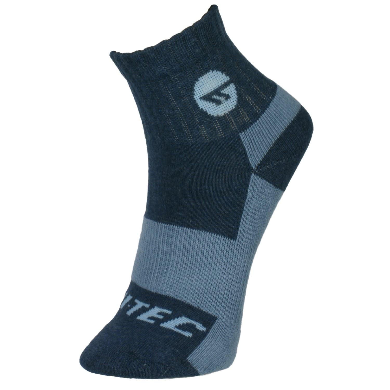 Hi-Tec Women's Exploration Short Sock