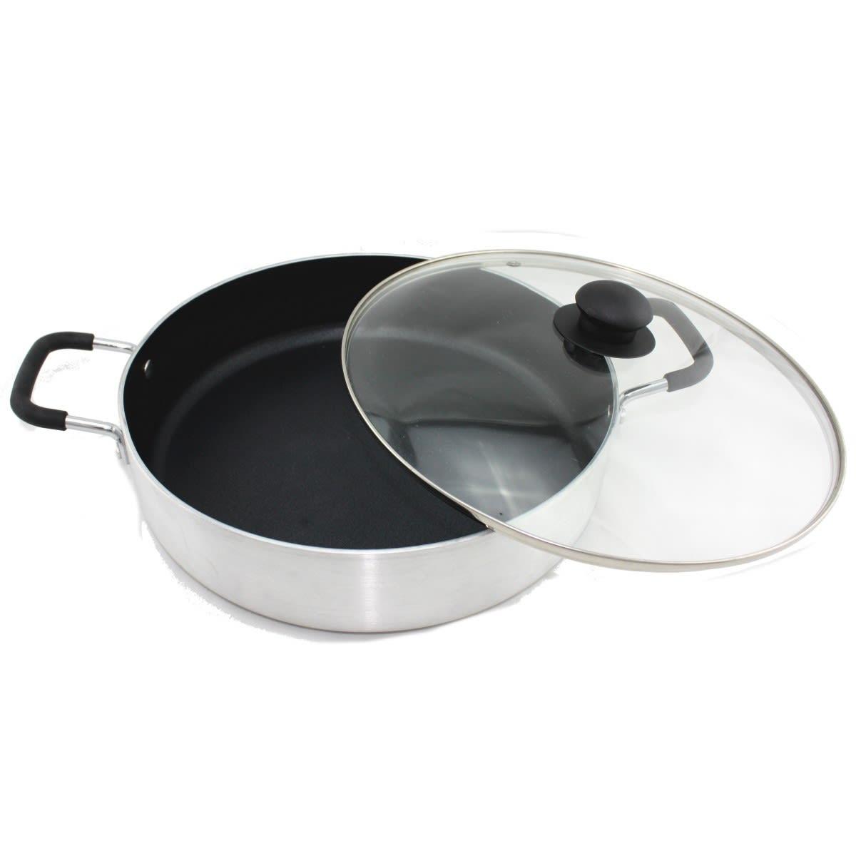 BushChef 26cm Pot and Lid Bundle