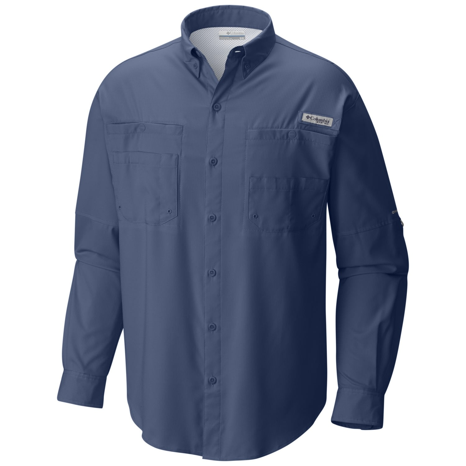 Columbia Men's Tamiami II Long Sleeve Shirt