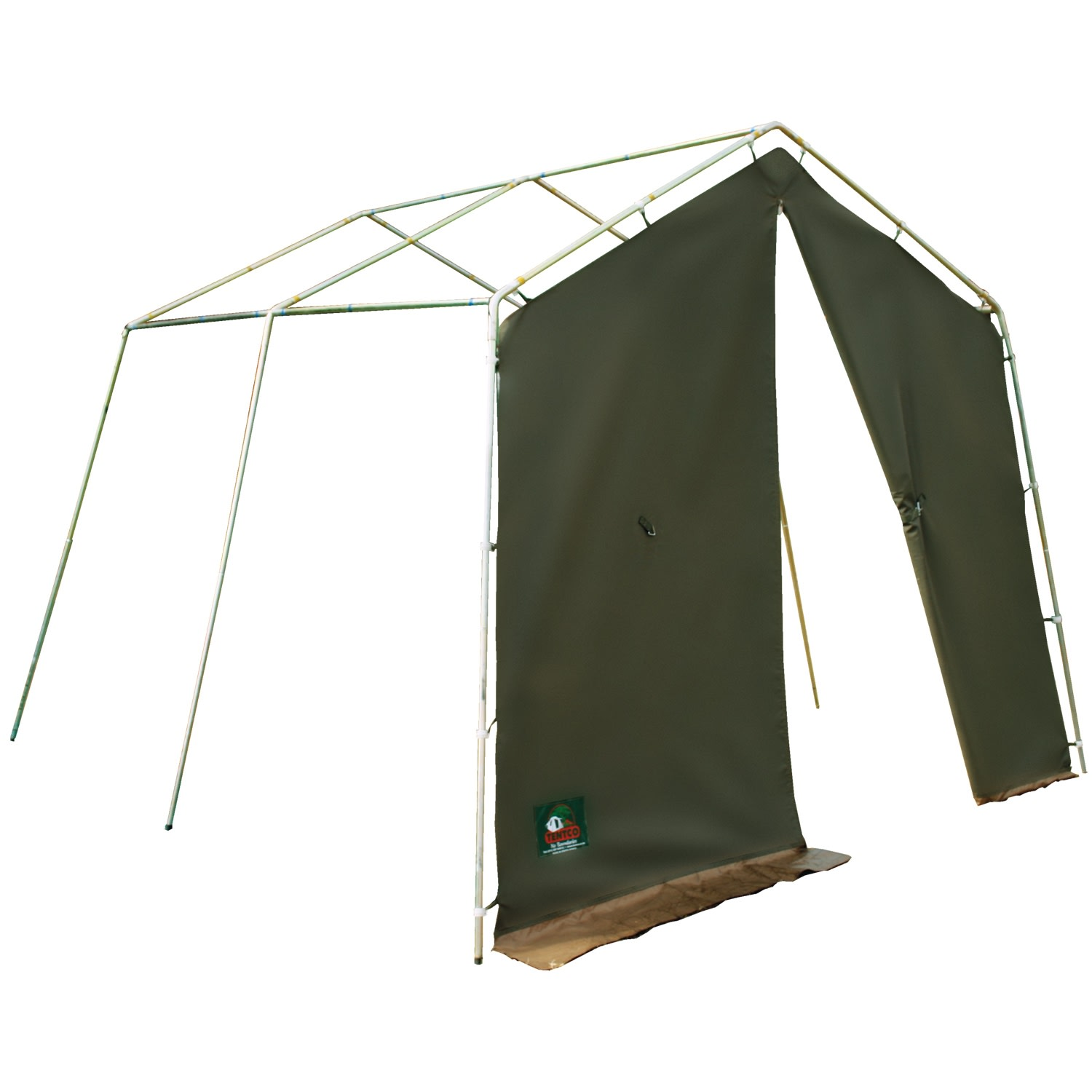 Gazebo Senior End Wall With Zip