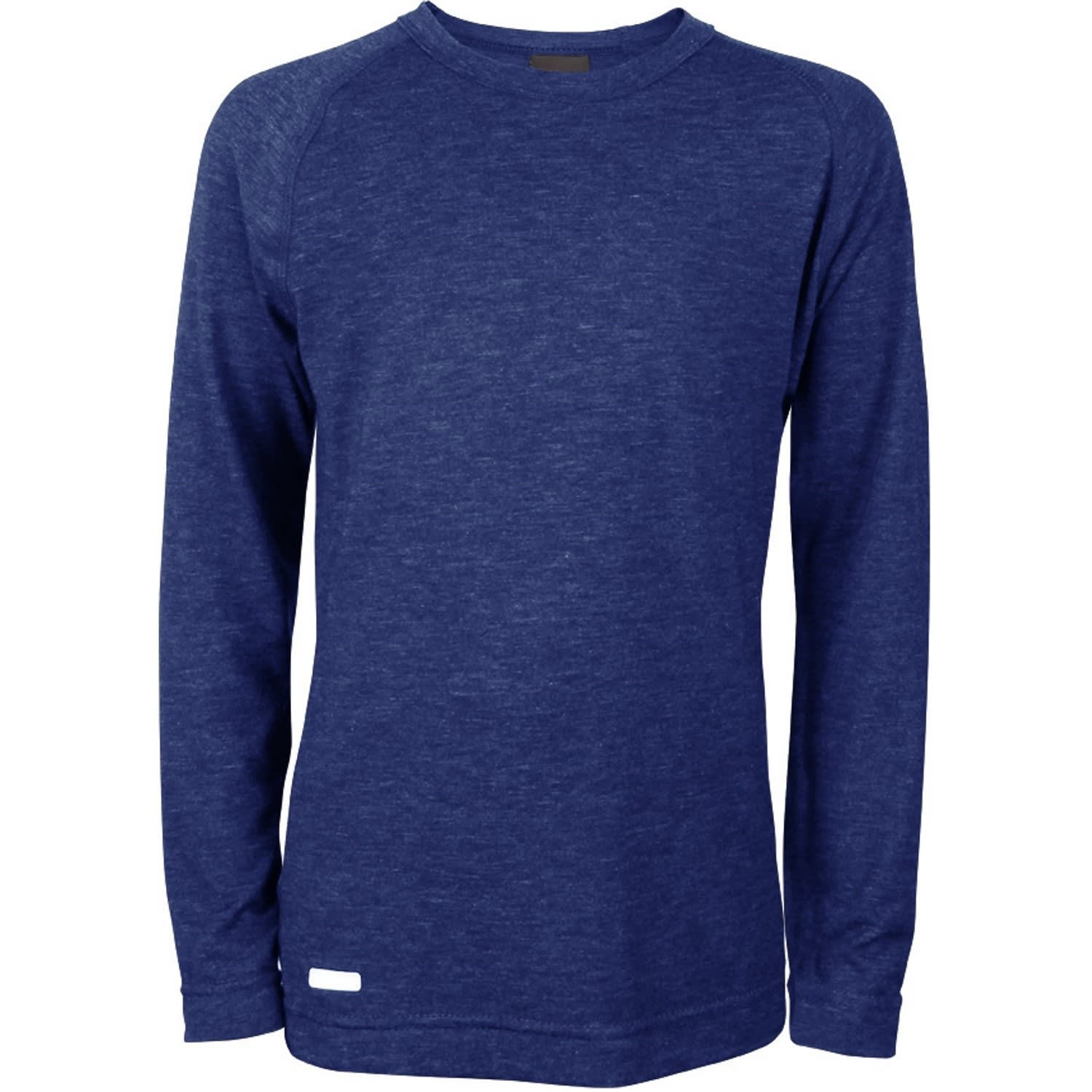 First Ascent Junior Quick-wic Top Long Sleeve