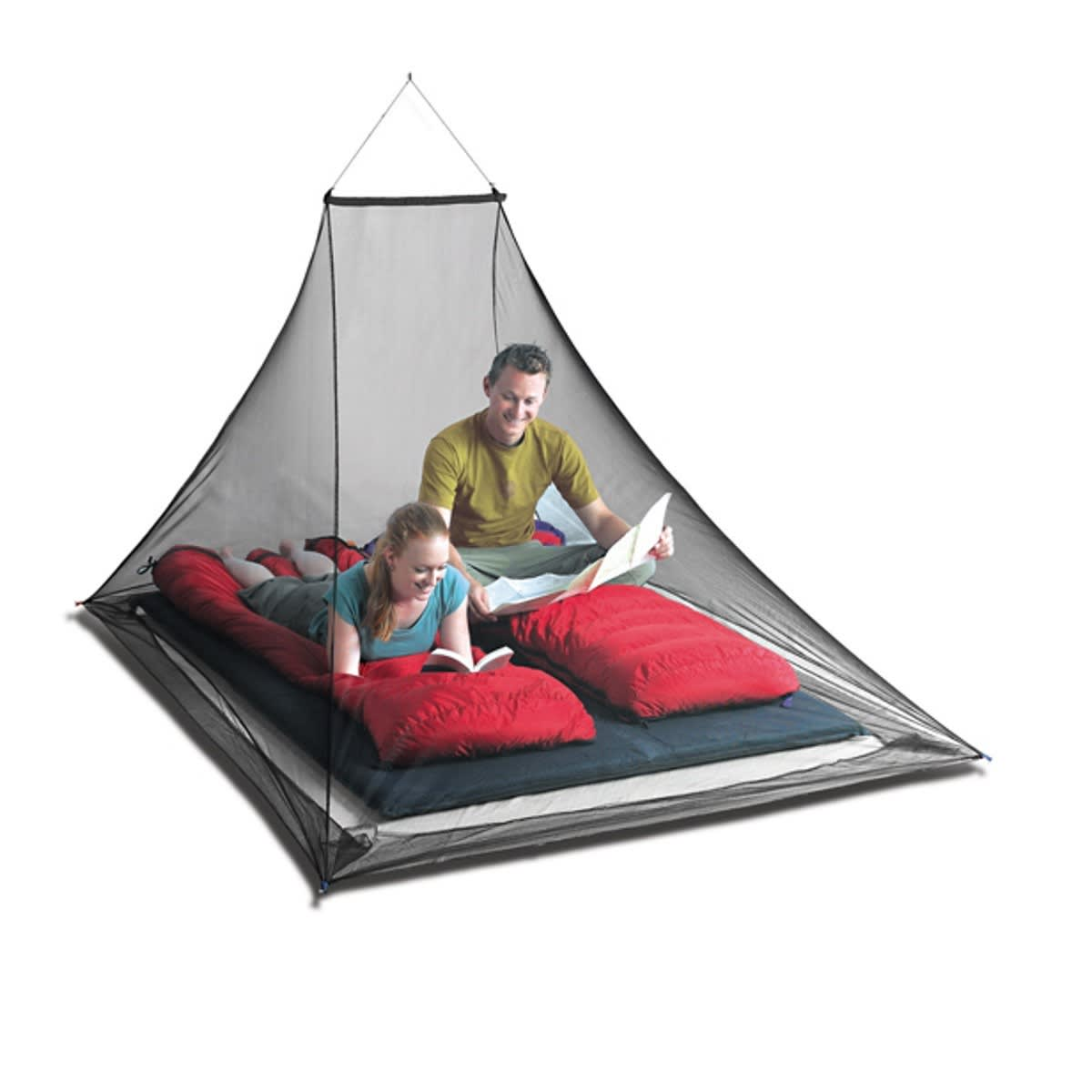 Sea To Summit Mosquito Net Double Permethrin Treated