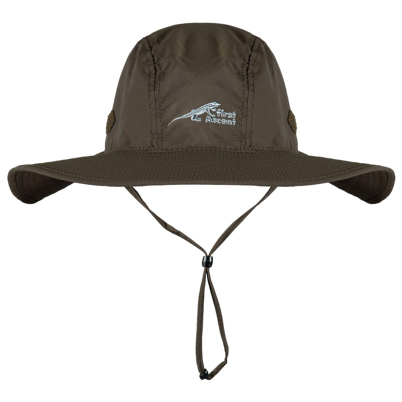 First Ascent Hiker Hat