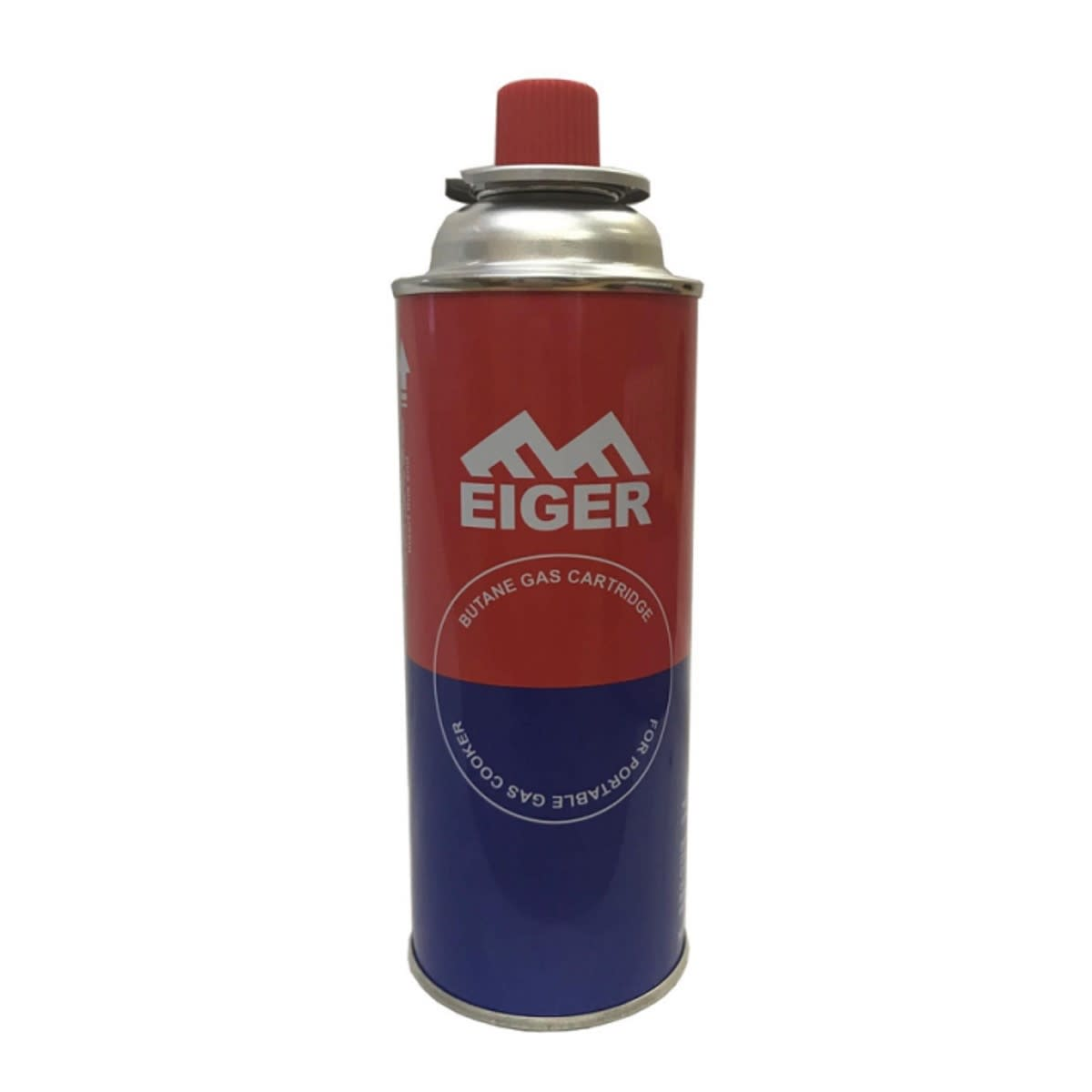 Eiger Butane Gas Cartridge 220g