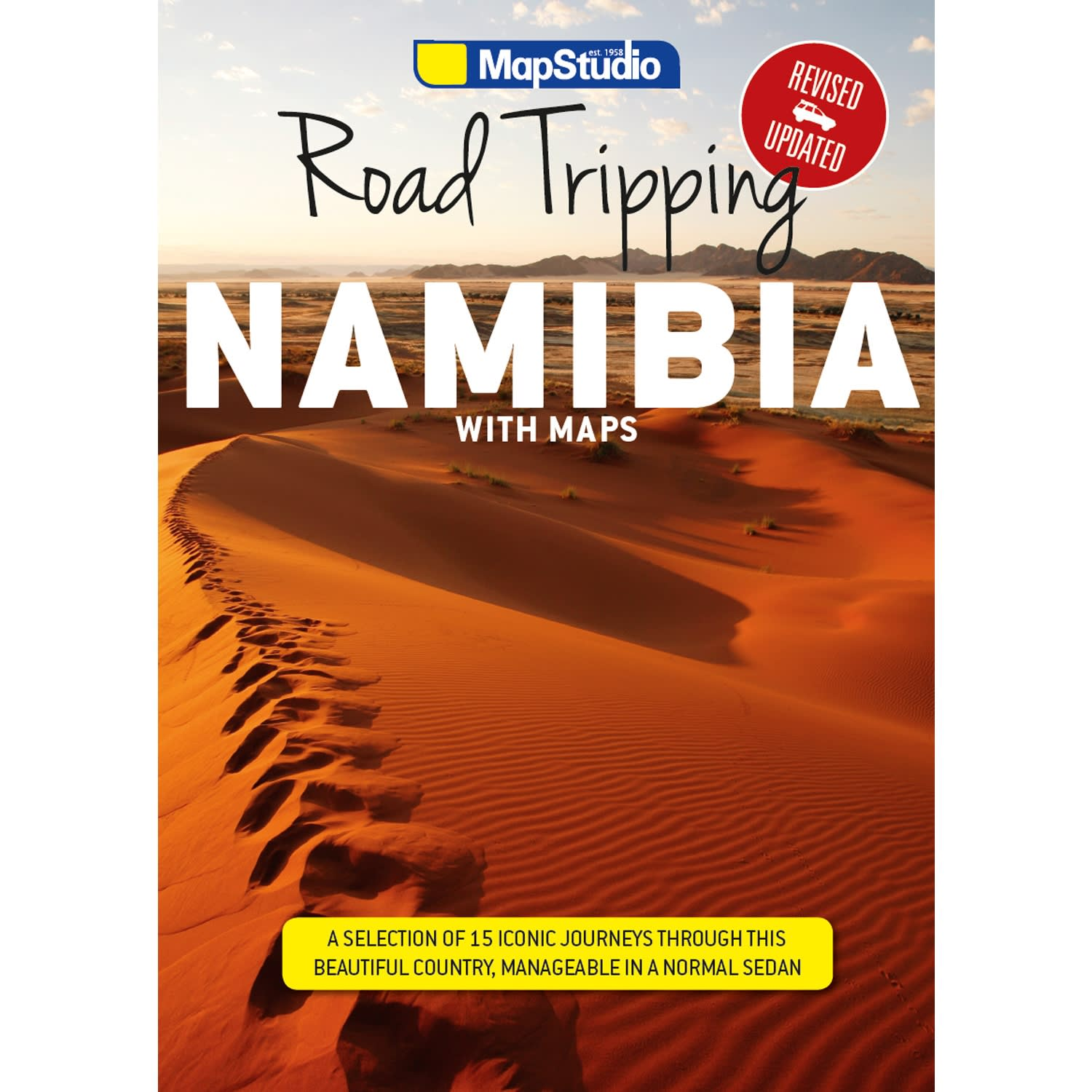 MS ROAD TRIPPING NAMIBIA