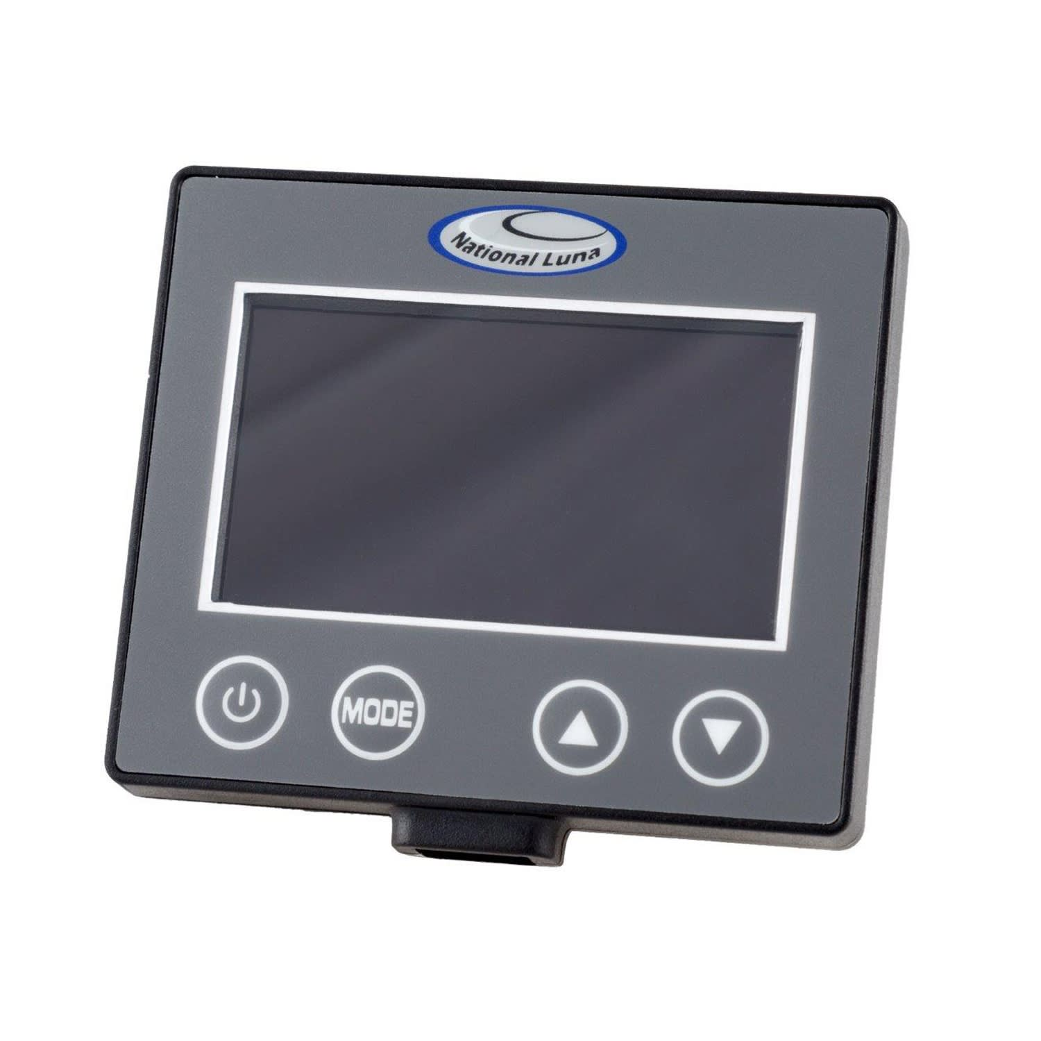National Luna DC to DC Remote Monitor