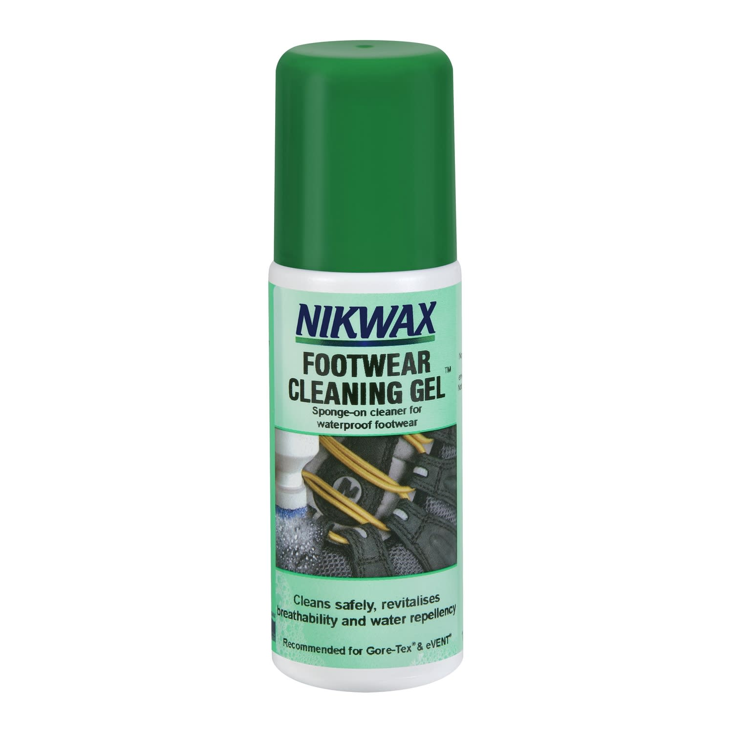 Nikwax/Footwear Cleaning Gel