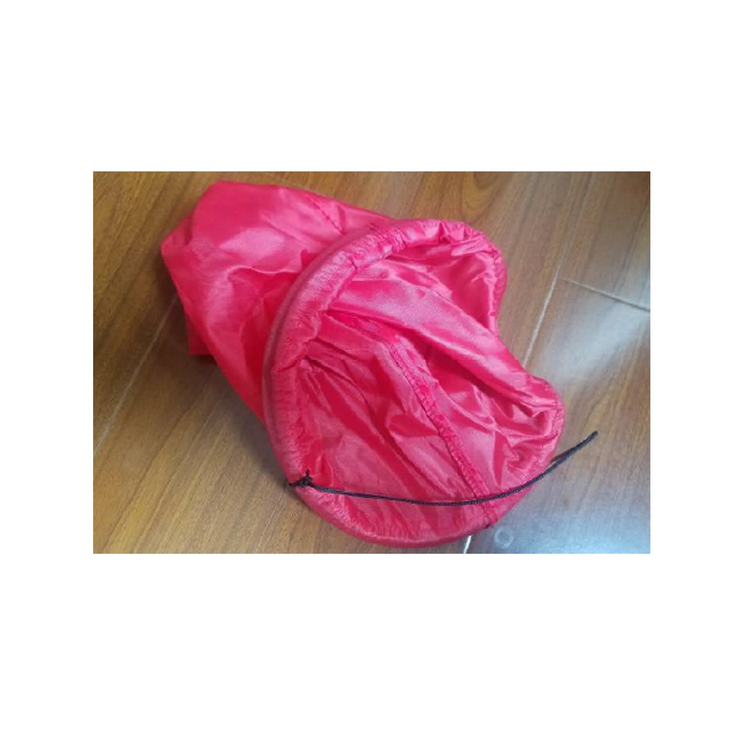 Wavedream Nylon Hatch Bag