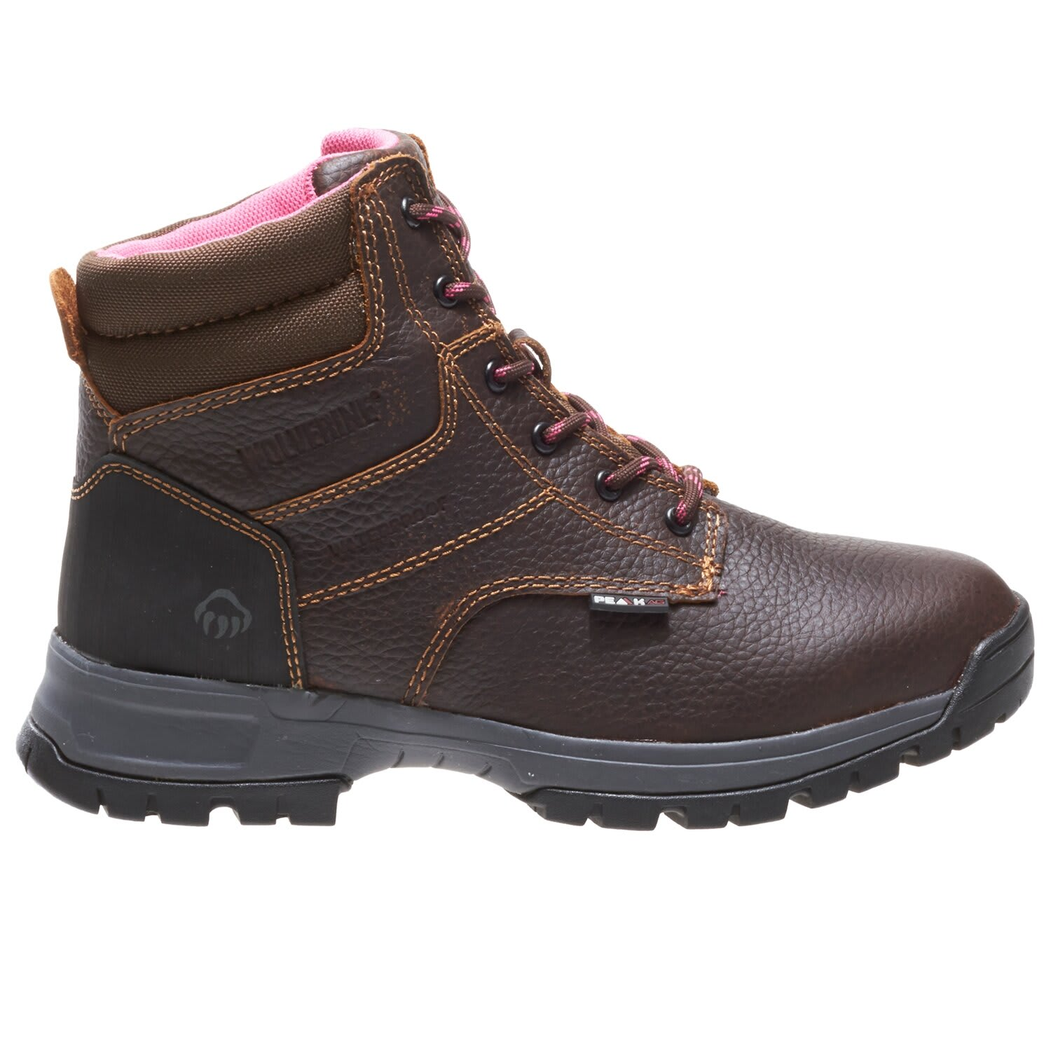 Wolverine Lds Piper Boots