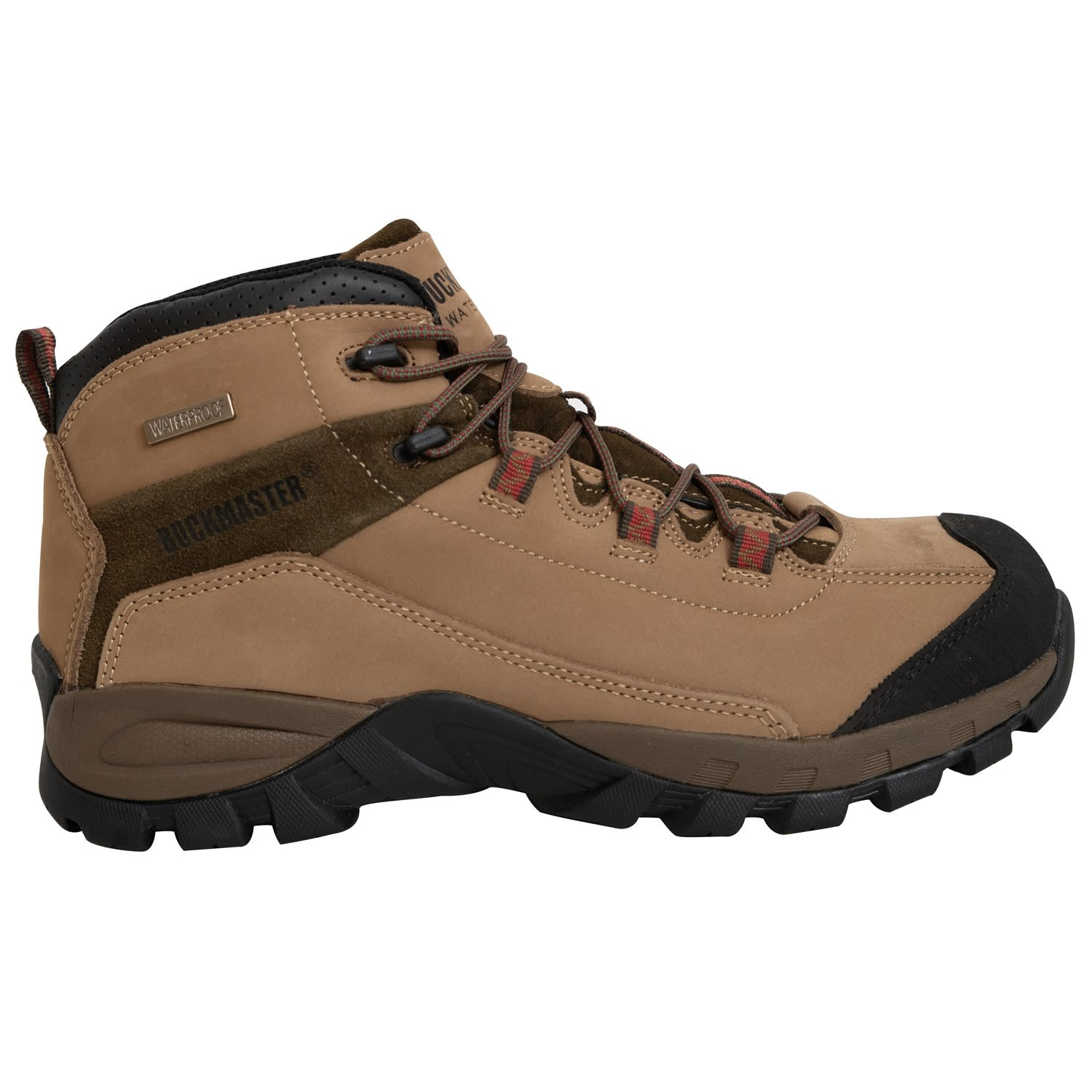 Buckmaster Black Ledge Mid