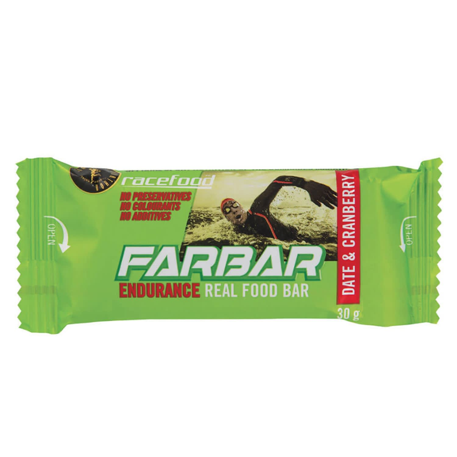 Farbar - Date & Cranberry 30g