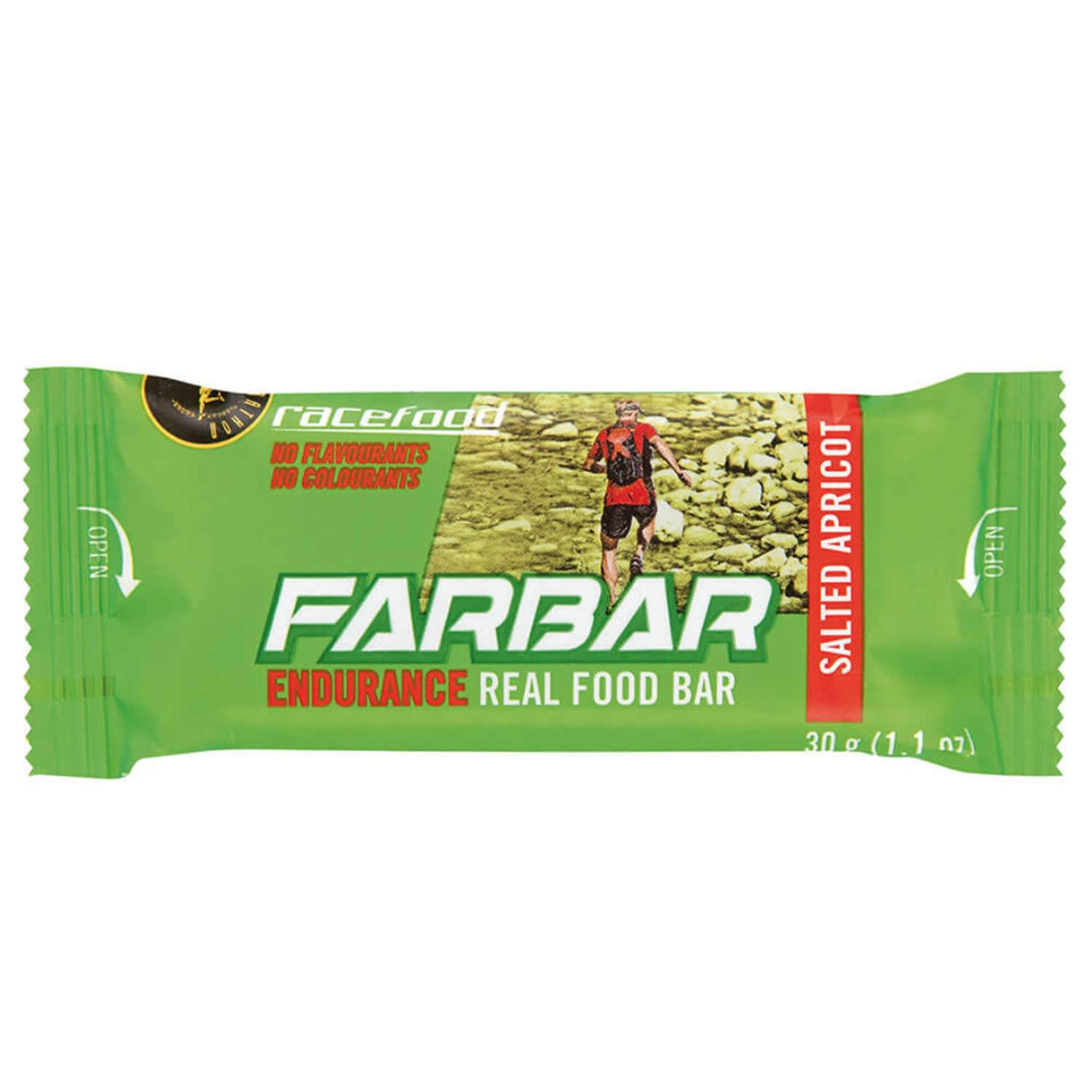 Farbar -Salted Apricot 30g
