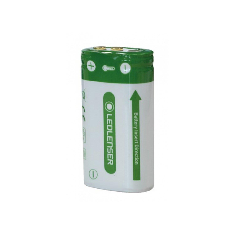 Ledlenser MH8 Headlamp Battery