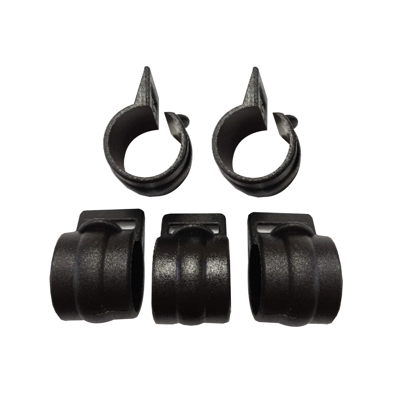 Natural Instincts 10 Piece Suspension Hooks (22mm)