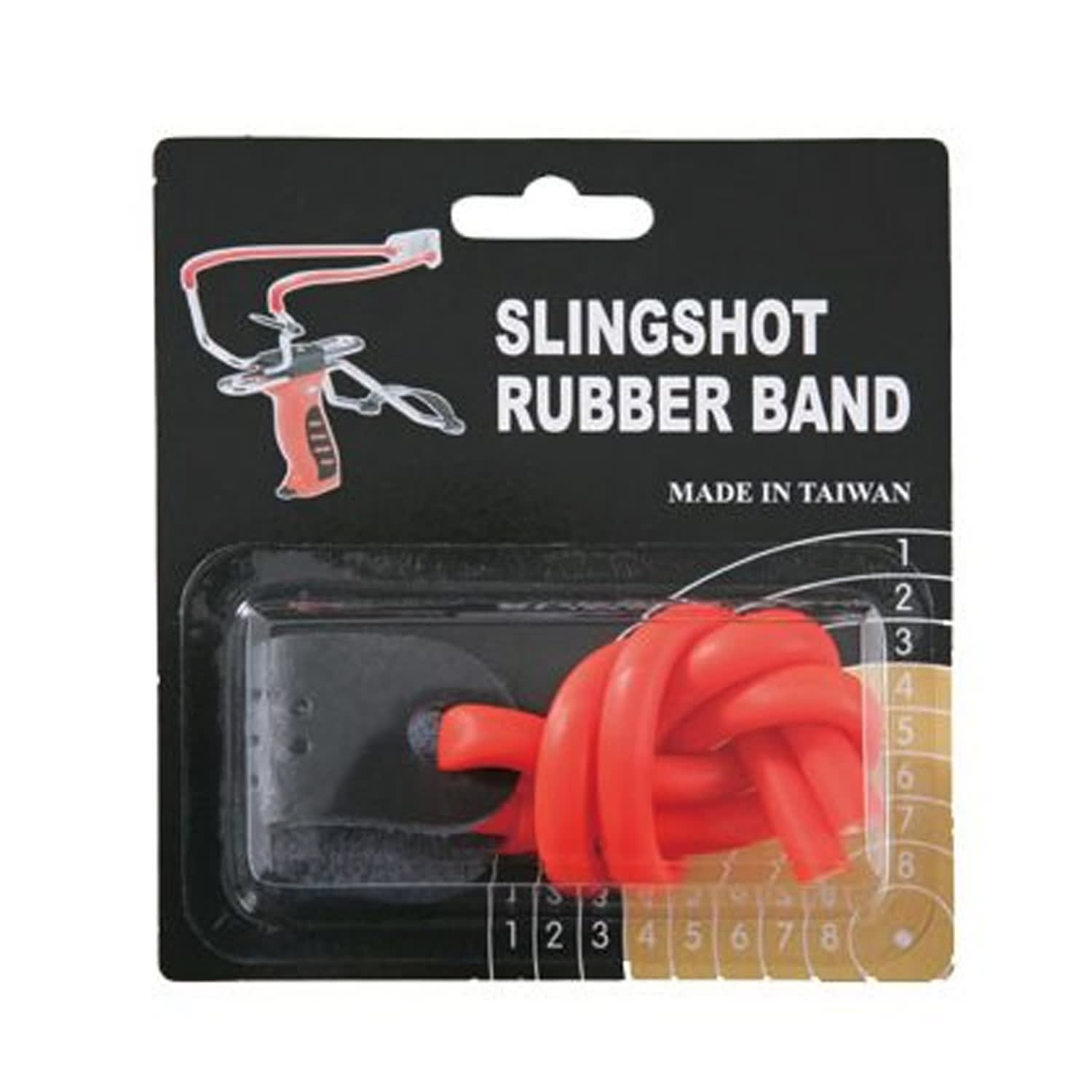 Velocity Rubber Band