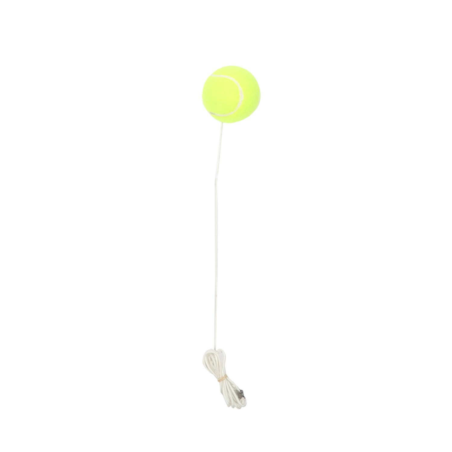 Dunlop Swingball Spare Ball & Trace