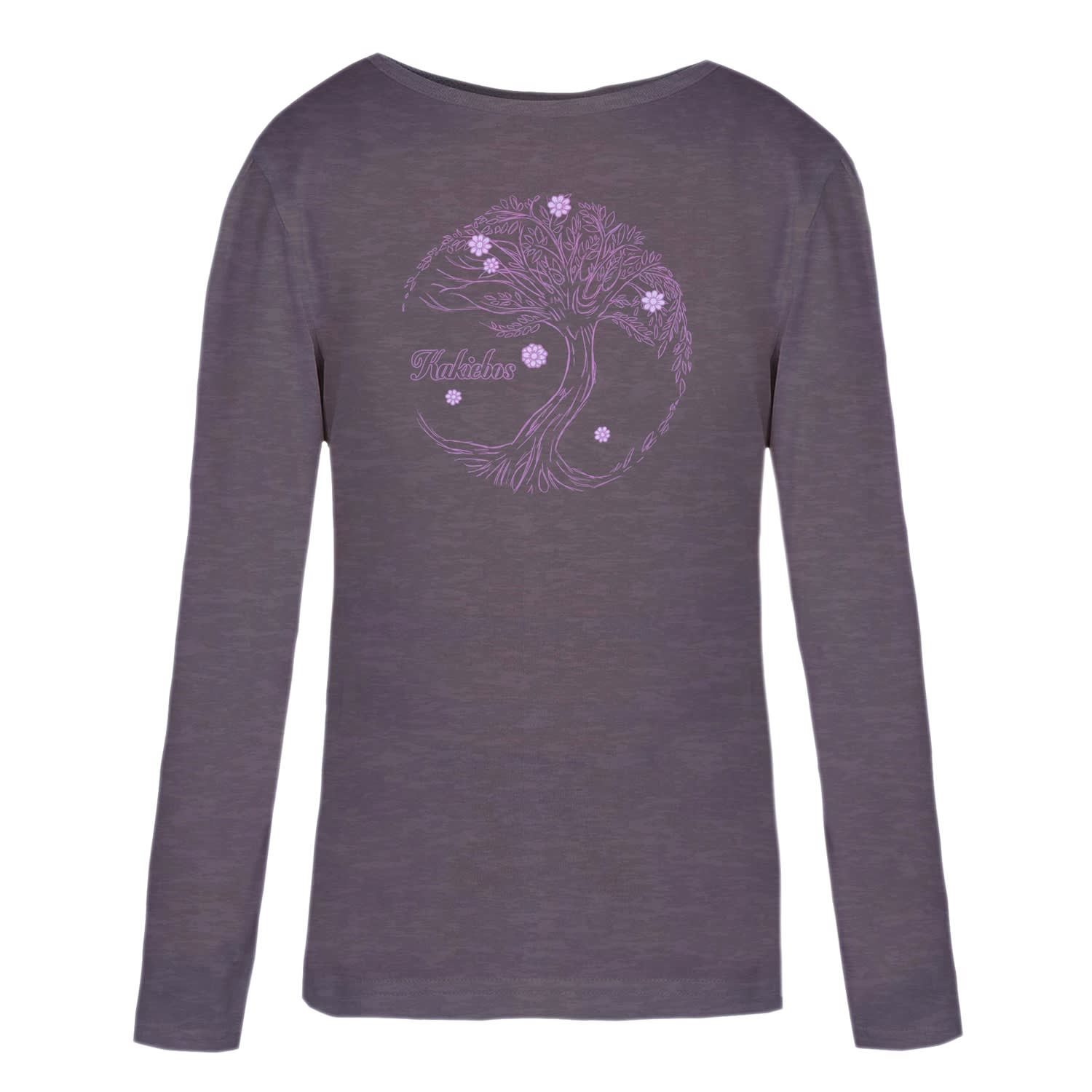 Kakiebos Women's Wilgerboom Long Sleeve Tee