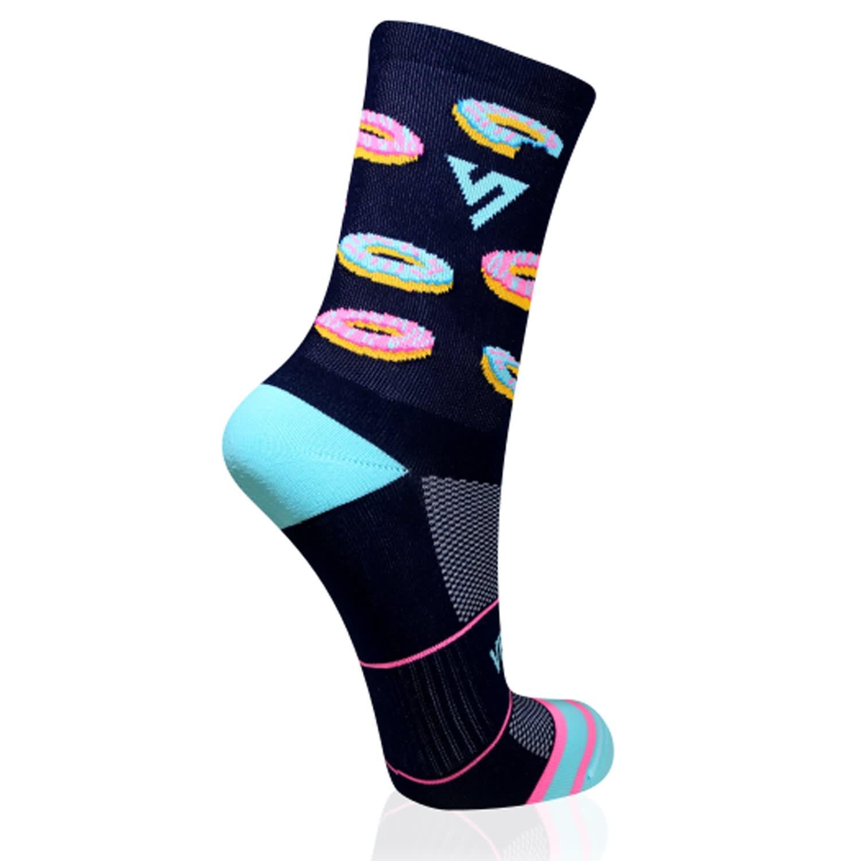 Versus Donuts sock
