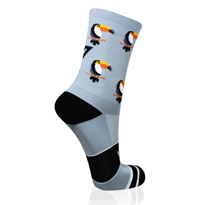 Versus Birds Sock