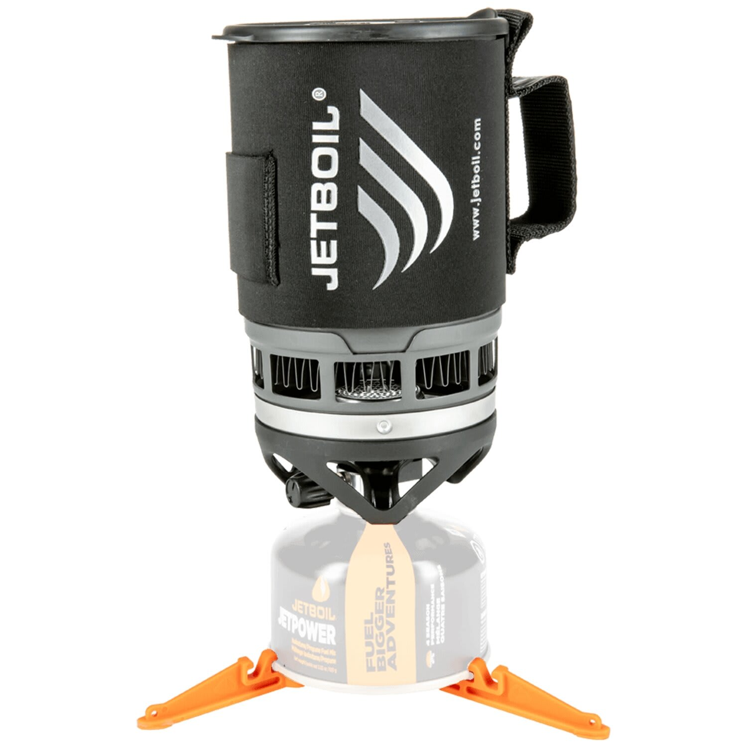 Jetboil Zip Cooking System - Carbon