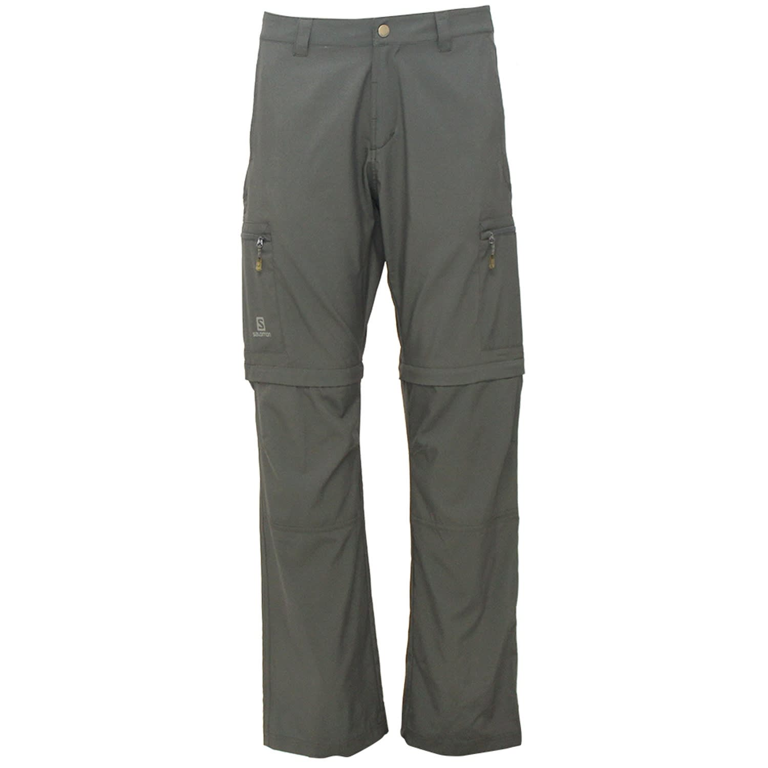 Salomon Men's Quest II ZO Pants