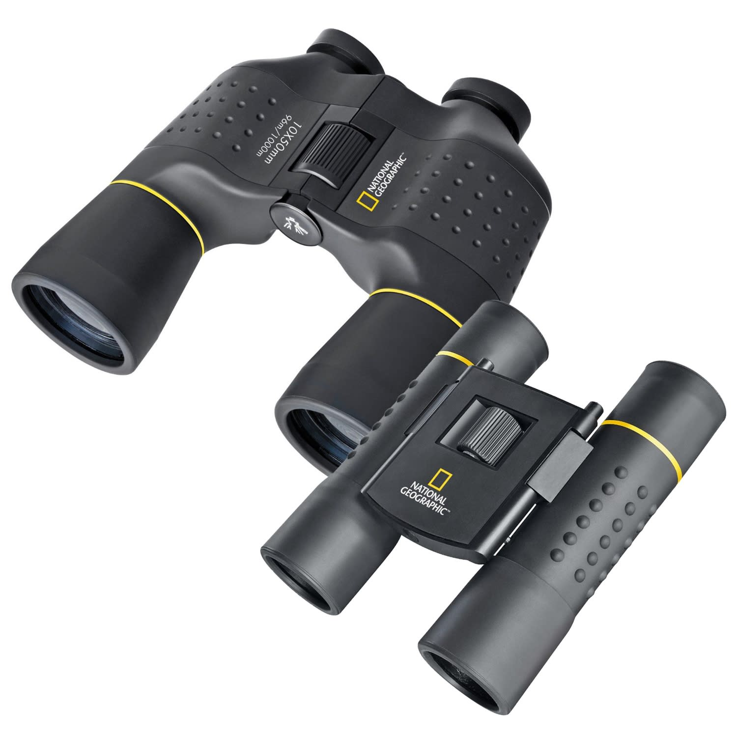 National Geographic Binocular Set