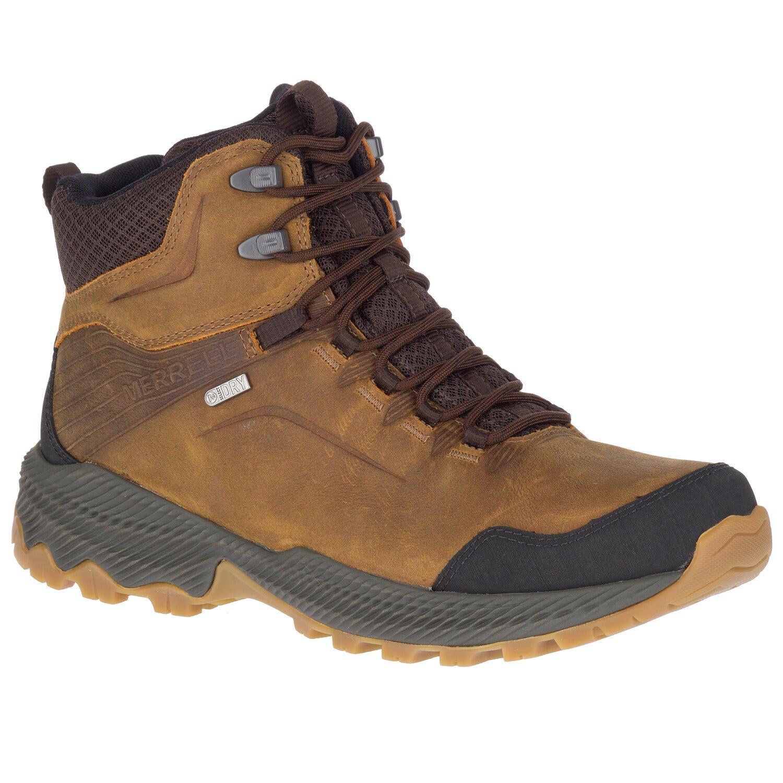 Merrel Forestbound Mid Tactical Men's Boot