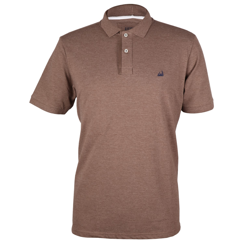 Kakiebos Men's Golf Shirt