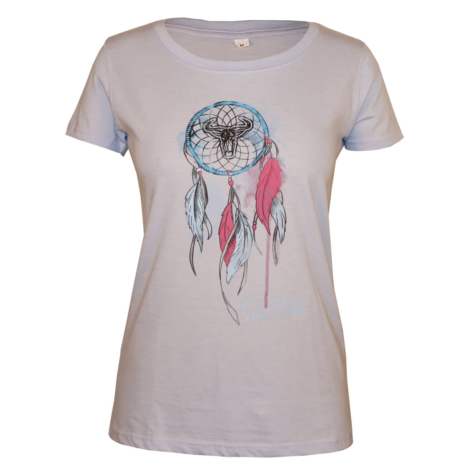 Wildebees Women's Dreamcatcher Tee
