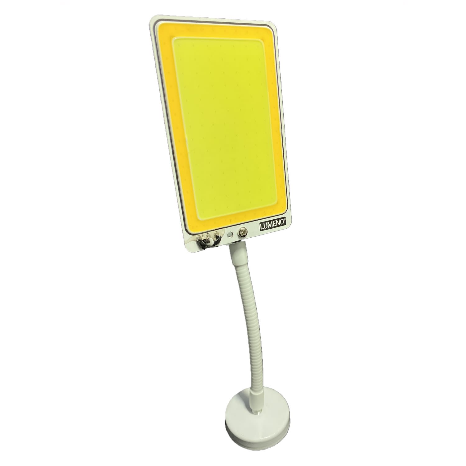 Lumeno Magnetic COB Camping Light