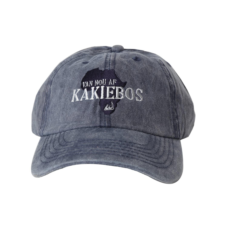 Kakiebos Max Wash Cap