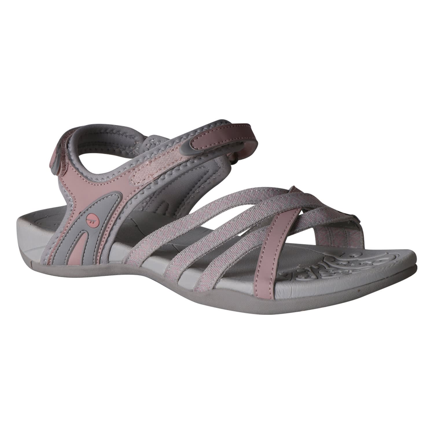 Hi-Tec Savanna Strap Women's(Misty/Rose/Microchip)