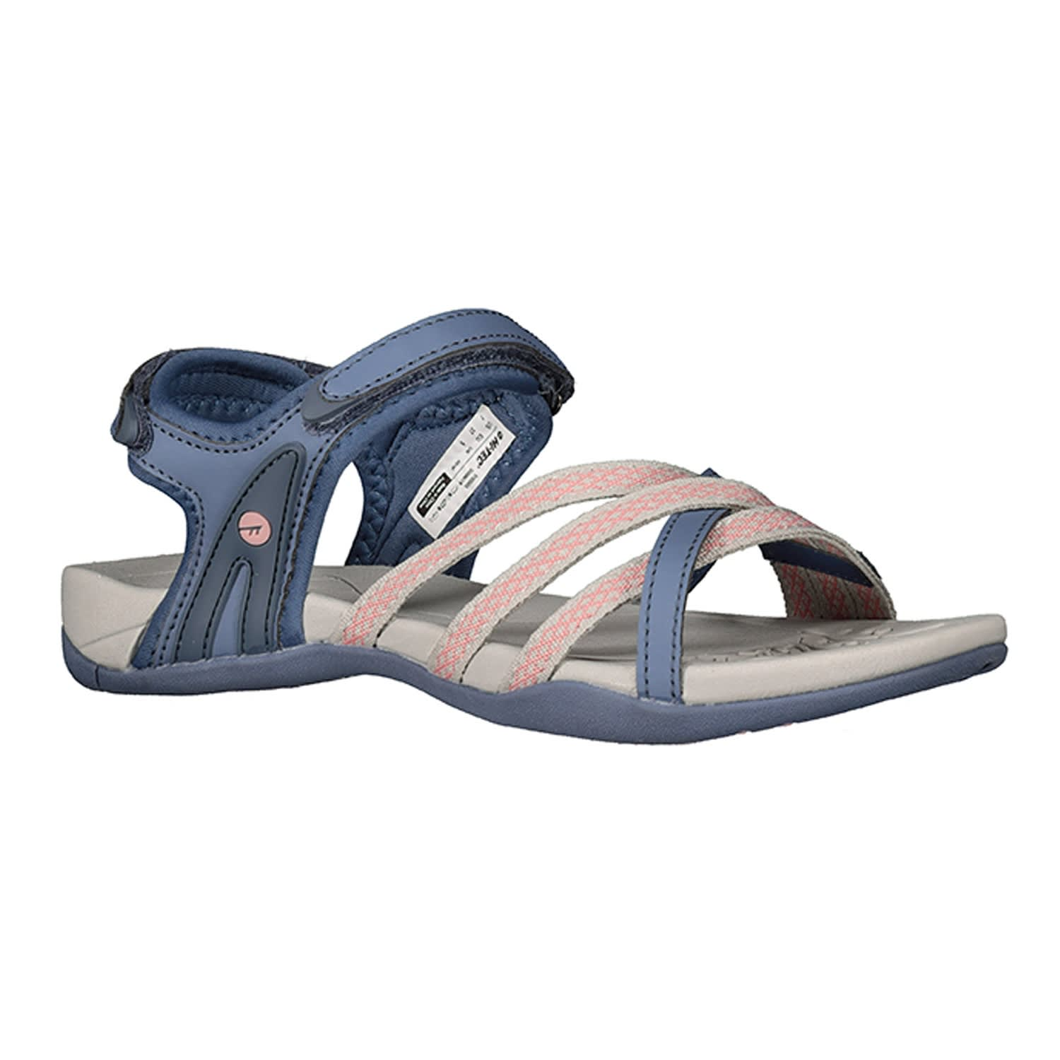 Hi-Tec Savanna Strap Women's(Flinstone/Cool Grey)