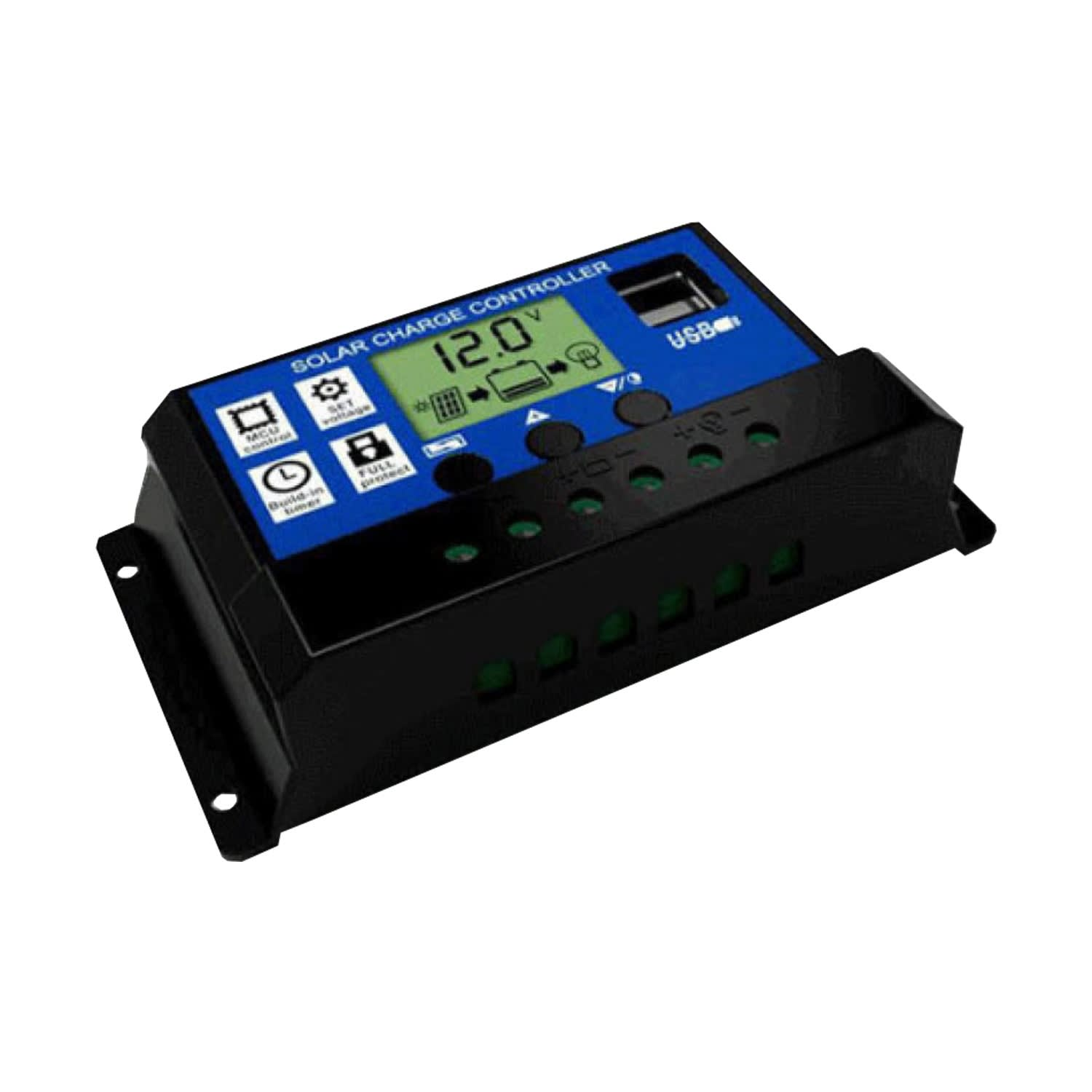 Solar Charge Controller 20Amp