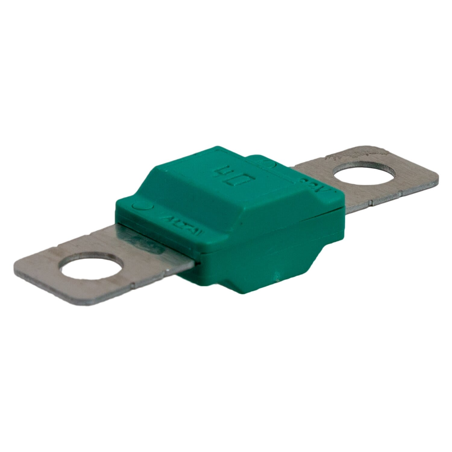 National Luna 40 amp Fuse - Green
