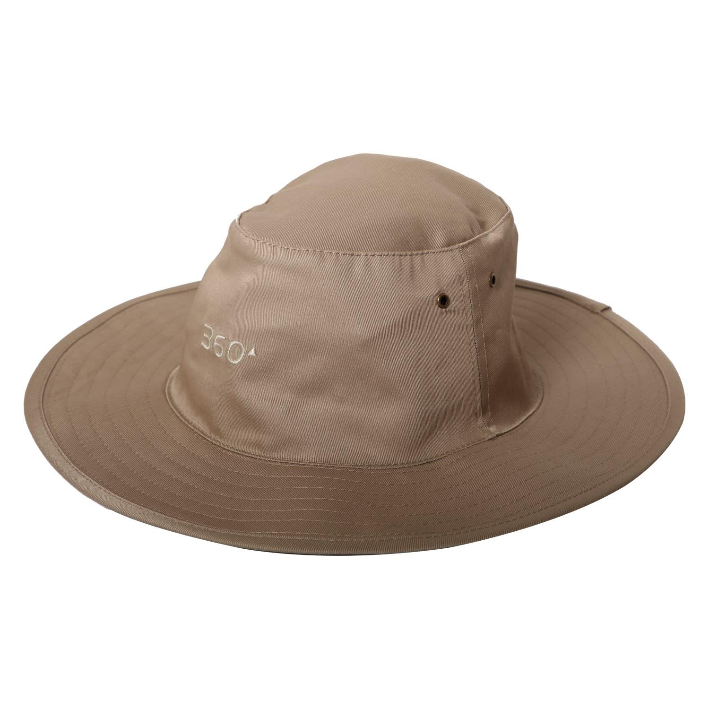 360 Bush Hat