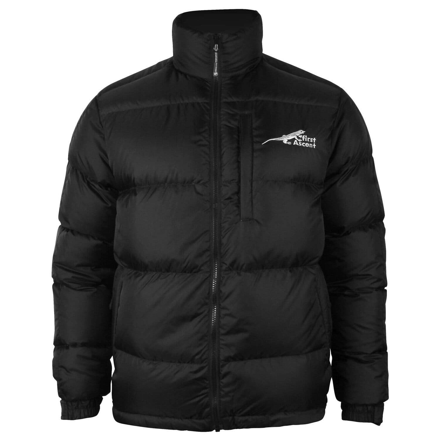 First Ascent Men's Glacier Down Jacket