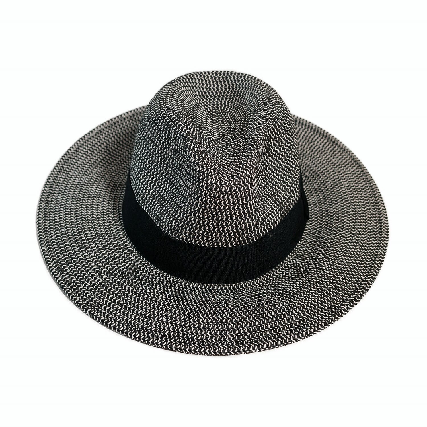 Urban Beach Durban Wide Brim Hat