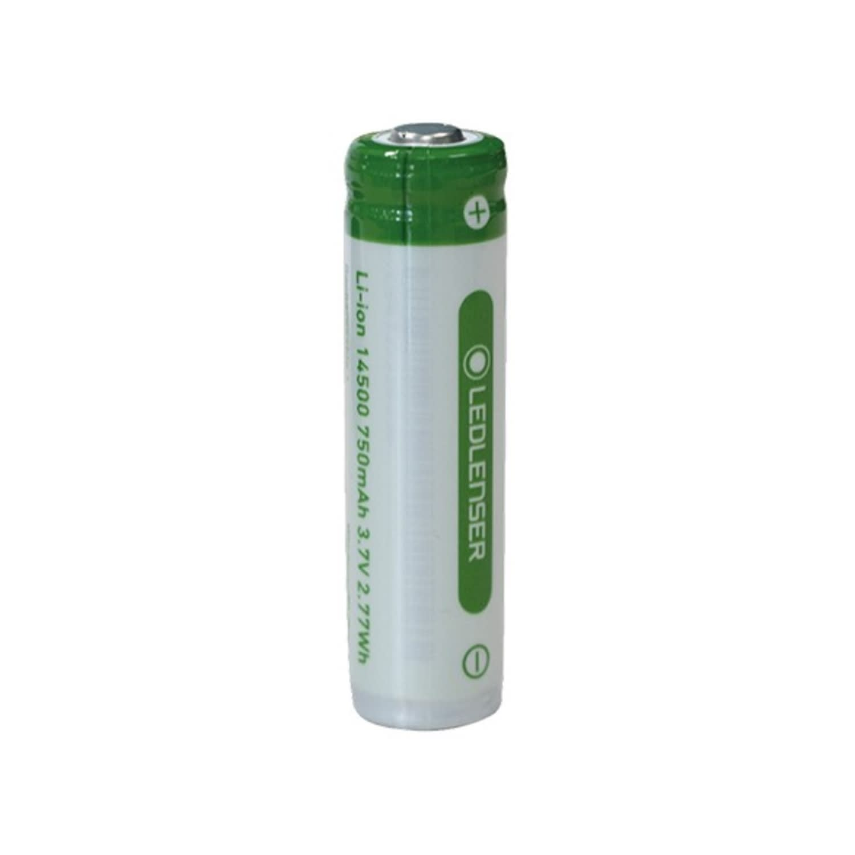 Ledlenser MH4 Rechargeable Battery