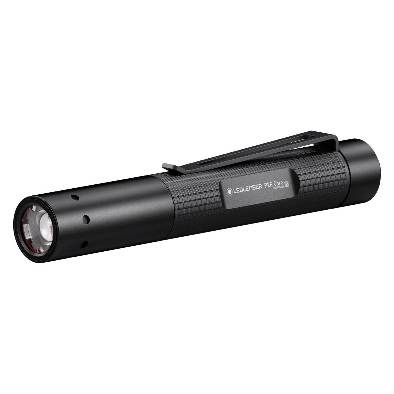 Ledlenser P2R Core Rechargeable Torch