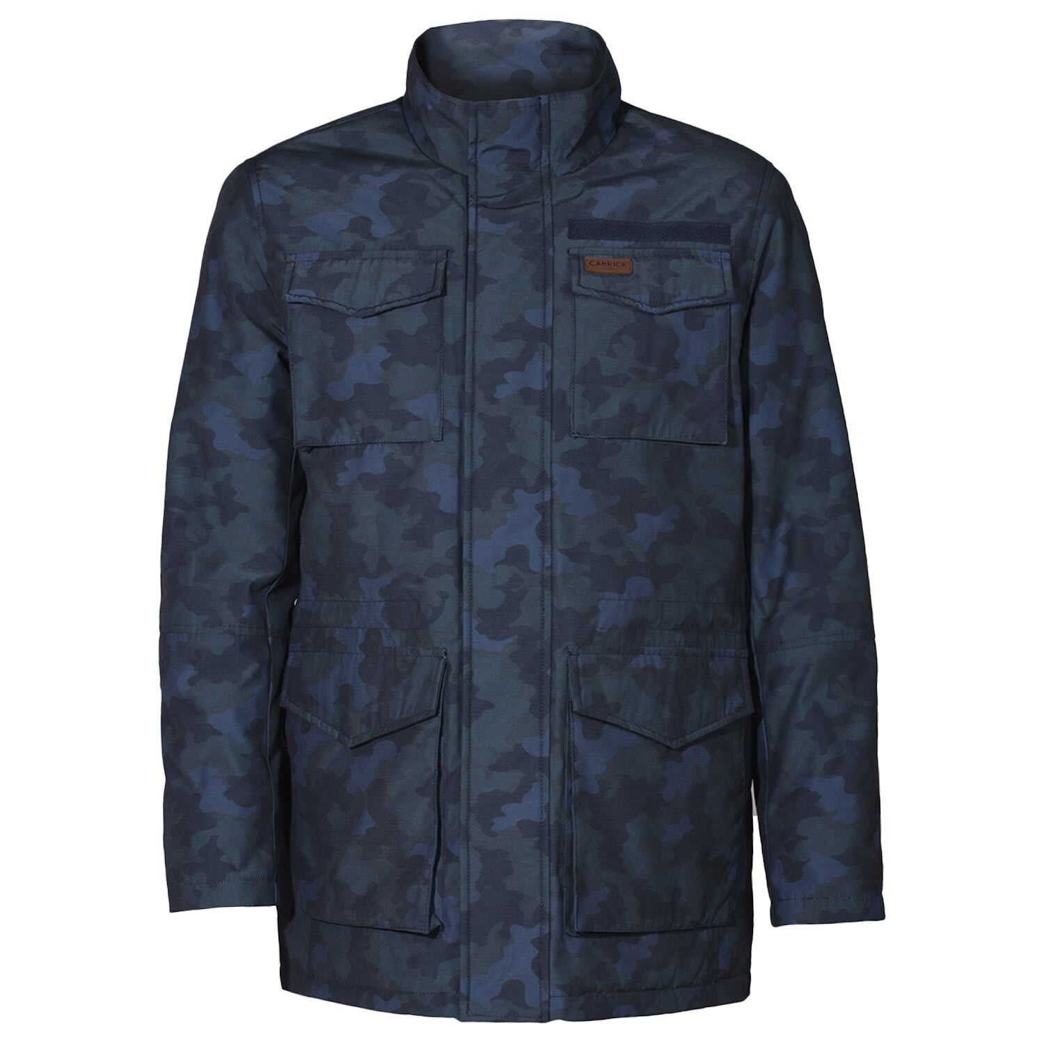 Hi-Tec Men's Addo Jacket