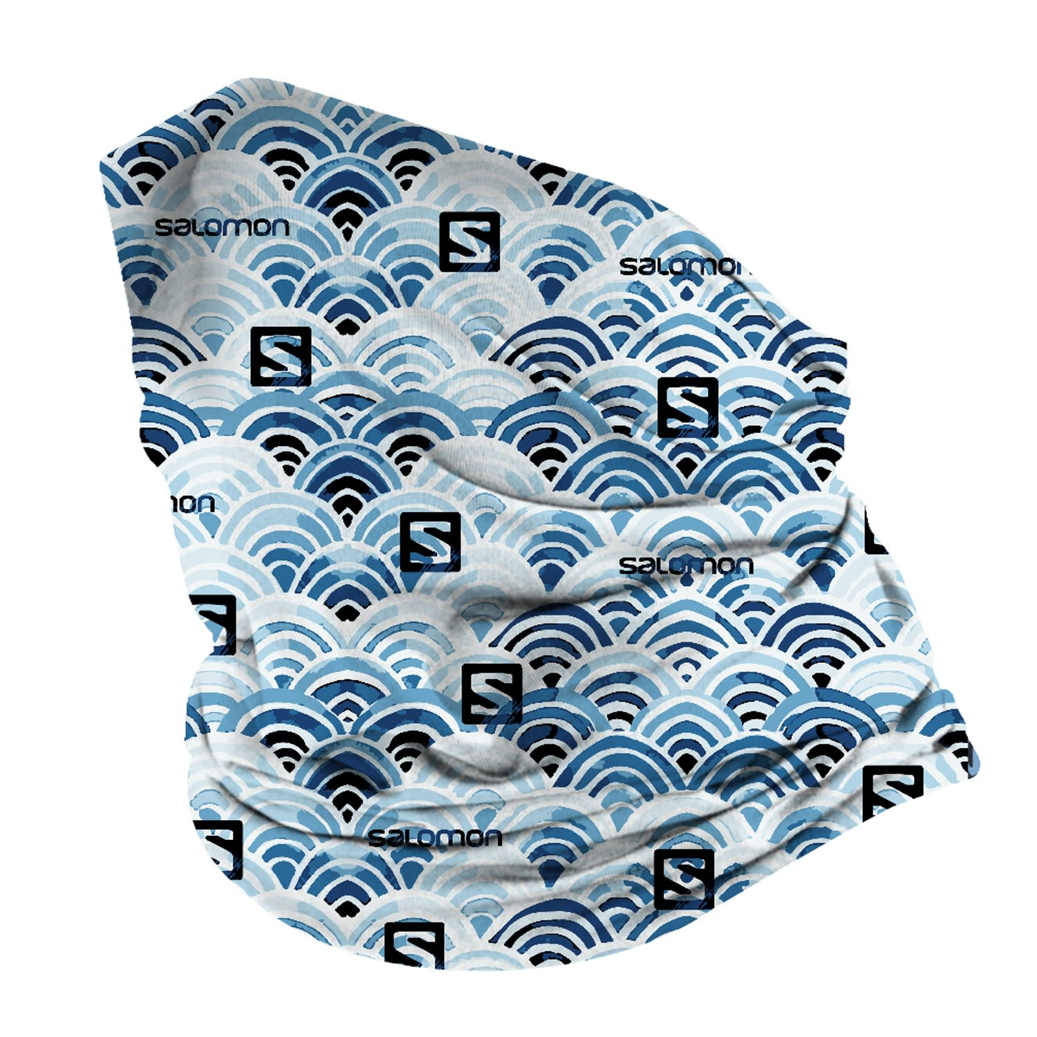 Salomon Indigo Neck scarf