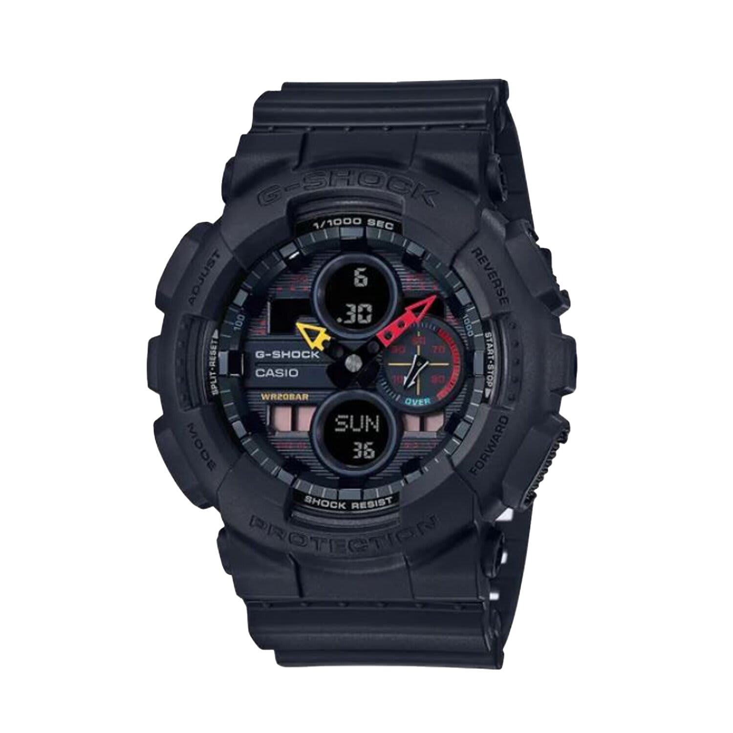 Casio G-Shock Watch GA-140BMC-1ADR