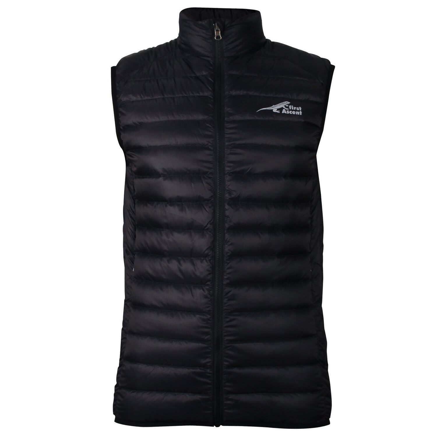 First Ascent Men's Transit Down Vest