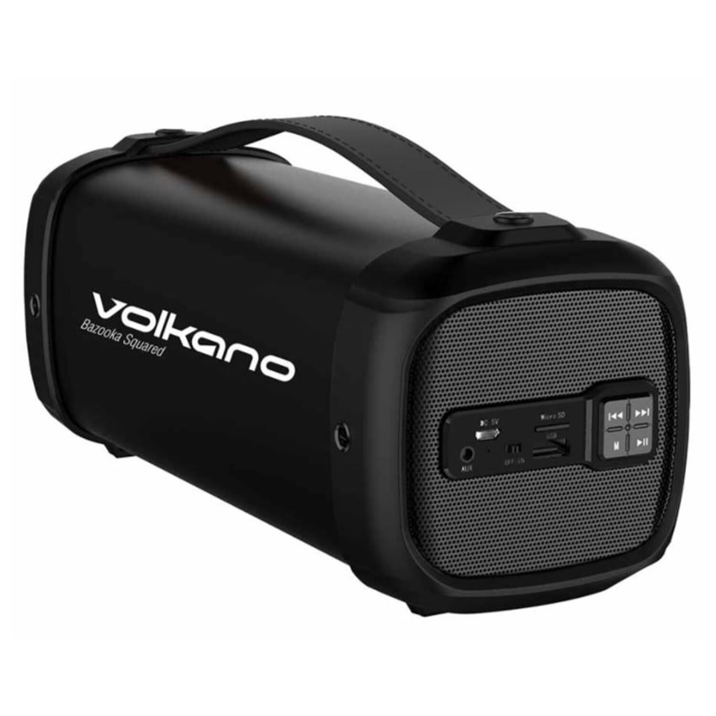 Volkano Bazooka Squared Series Wireless Speaker
